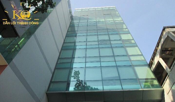 Hình ảnh bao quát VMG building