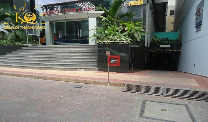 VĂN PHÒNG QUẬN 3 CHO THUÊ BITEXCO NAM LONG BUILDING