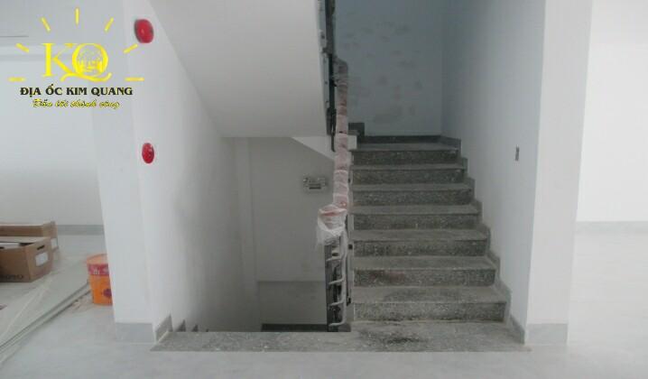 Văn phòng quận tân bình cho thuê hồng hà building