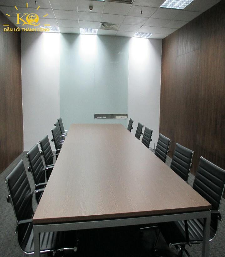 Hình chụp phòng họp