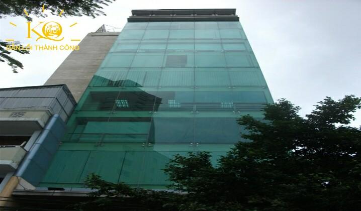 Cho thuê văn phòng quận 1 The River View Tower