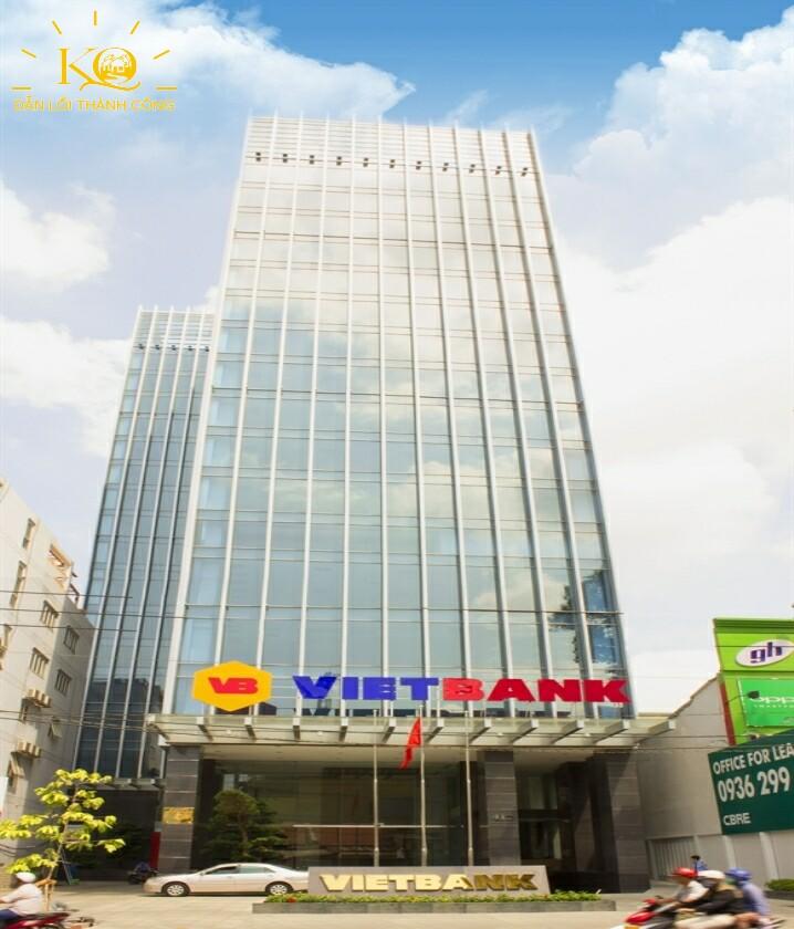 VĂN PHÒNG QUẬN 3 CHO THUÊ VIETBANK TOWER