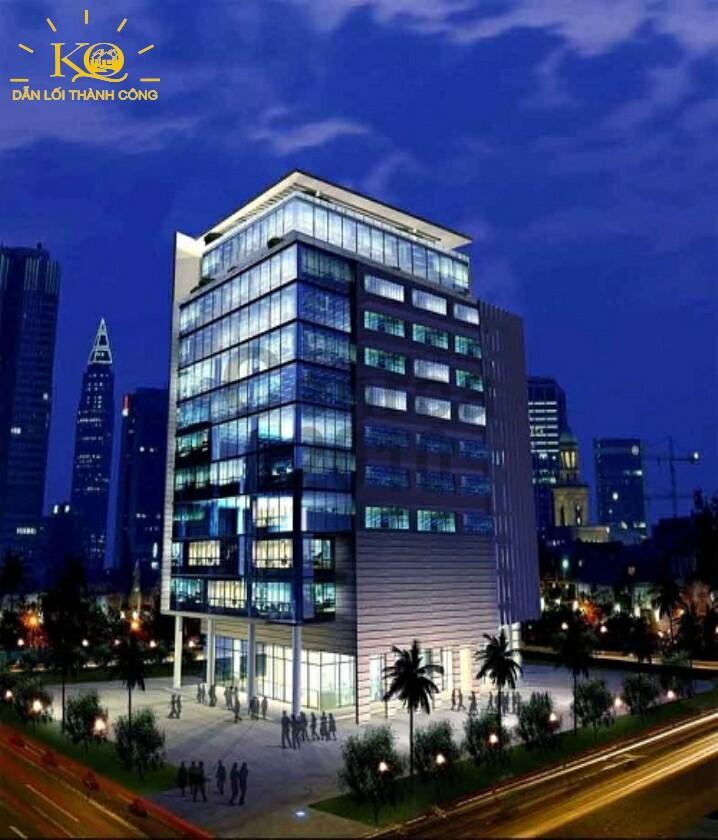 Văn phòng cho thuê quận 7 Beautiful Saigon
