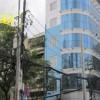 CHO THUÊ VĂN PHÒNG QUẬN 1  CAMEX BUILDING