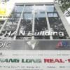 CHO THUÊ VĂN PHÒNG QUẬN 1 HAN BUILDING