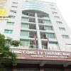 CHO THUÊ VĂN PHÒNG QUẬN 1 SATRA 1 BUILDING