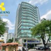 CHO THUÊ VĂN PHÒNG QUẬN 3 MINH LONG TOWER