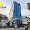 CHO THUÊ VĂN PHÒNG QUẬN 3 PHƯỢNG LONG BUILDING