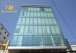 CHO THUÊ VĂN PHÒNG QUẬN BÌNH THẠNH NGE BUILDING