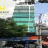 CHO THUÊ VĂN PHÒNG QUẬN TÂN BÌNH OIIC OFFICE BUILDING