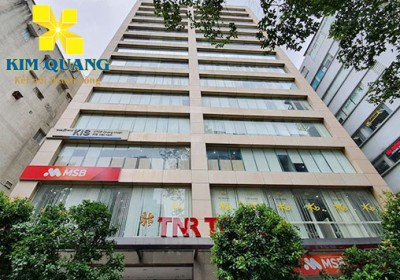 MARITIME BANK TOWER