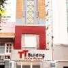 CHO THUÊ VĂN PHÒNG QUẬN 3 TT BUILDING